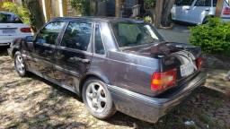 Torro Volvo 460glt 2.0 1994 para arrumar ou peças por 12 x r$350,00 no cartão de crédito