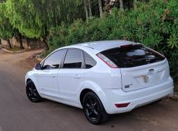 Ford Focus 2010 1.6 manual