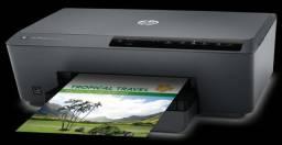 Impressora Hp Officejet Pro 6230 Com Cartuchos Cheios