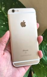Iphone 6s 64GB troco
