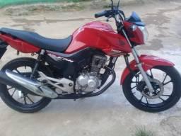 Moto cg 160 fan 2019