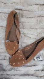 Sandálias da Colcci  original