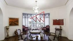 Apartamento à venda com 3 dormitórios em Flamengo, Rio de janeiro cod:LAAP31316