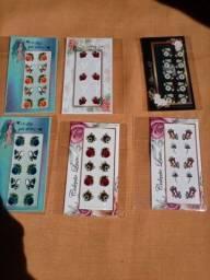 Kits de adesivos para unhas!!!