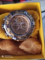 Vendo relógio invicta original ou troco por um celular