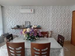Apt 3Quartos 78M² Ecovillagio Jd bela Vista