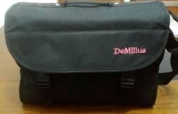 Título do anúncio: Bolsa executiva Demillus(nova)Jd Melo