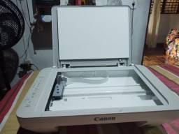 Multifuncional Canon Pixman MG2410 - Usada