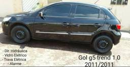 Gol G5 Trend 1.0 2011