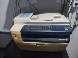 Xerox -  Impressora a Laser WorkCentre 3045