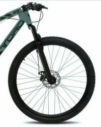 Bicicleta toro