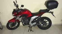 Vendo Yamaha Fazer 250 ano 2020