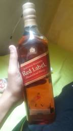 Whisky jhonnie Walker Red label
