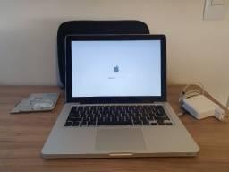 MacBook Pro (13 polegadas, Início de 2011)