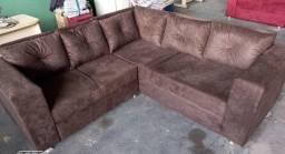 Sofa cm entrega grátis hoje aproveite