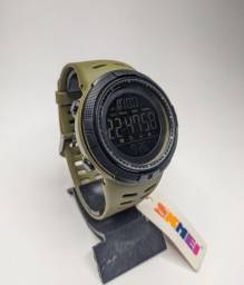 Relógio Skmei Militar - Novo