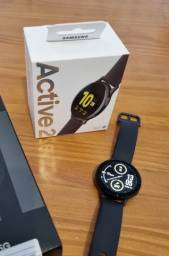 Galaxy Active Watch 2 44mm Preto ACEITO OFERTA