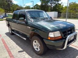 Ford ranger 4x4 2001 2.5 diesel