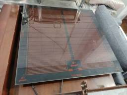 Vidro termoelétrico Glasart SP70x57 220v