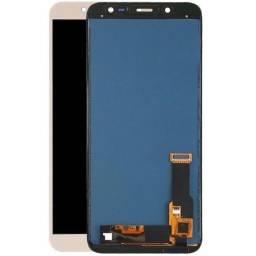 Tela Completa Touch Display Samsung J4 J4 Plus J6 J6 Plus J8 J8 Plus