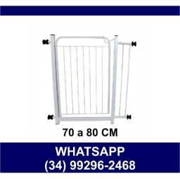 Grade de Proteção para Porta 73 a 83 cm
