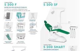Consultório Odontológico S 200 SF
