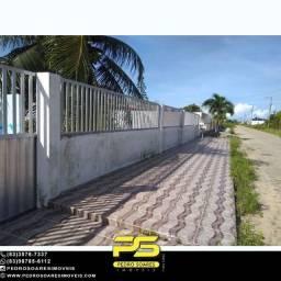 Terreno à venda, 450 m² por R$ 69.000 - Jacumã - Conde/PB