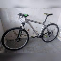 Bicicleta Aro 29 (Freios Hidráulico)