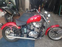 Moto custo 11.500