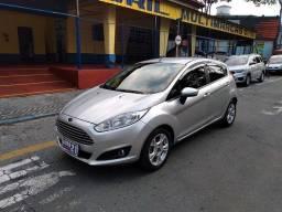 Fiesta SE 1.5 Flex
