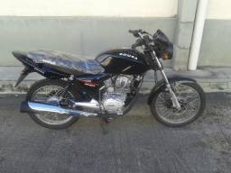 Motocicleta Sousa AS150