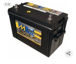 Bateria Moura 90 amperes 10x sem juros