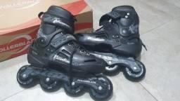 Patins Profissional Rollerblade Max Wheel 80