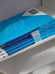 Livros Didáticos Sistema SFB do 4° ano