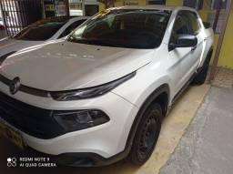 Vendo FIAT TORO ENDURECE  1.8  2019 COMPLETO, FLEX, AUTOMÁTICO