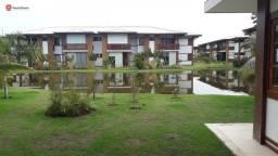 Apartamento Térreo para Venda em Praia do Forte Mata de São João-BA - 14119