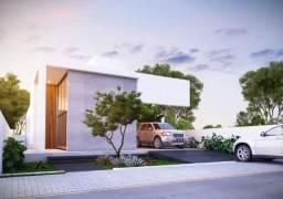 Linda Casa nova! Portal do Sol, 3 suites, sala pé direito 4,5m, com piscina