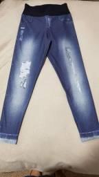 Vendo está leggin que imita o jeans