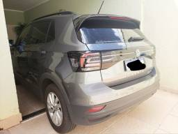 Carro VW/ T CROSS TSI AD
