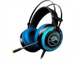 Headset Gamer Kmex ARS9