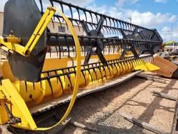 Plataforma New Holland flexível 17 pés