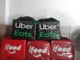 Bags entregador