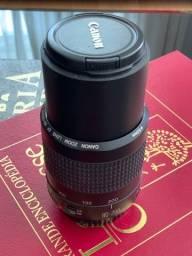 Lente Canon 80-200mm 4.6-5.6 AF