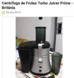Centrífuga Britânia Juice Prime