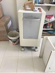 Máquina de lavar louça Electrolux