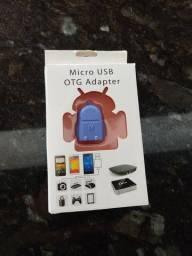 Micro USB adaptador