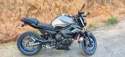 Yamaha xj6 , assumir consórcio