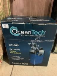 Filtro Canister OCEANTECH