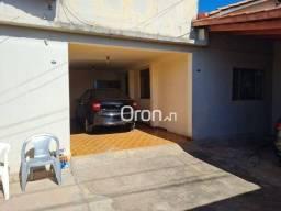 Título do anúncio: Casa à venda, 400 m² por R$ 480.000,00 - Setor Coimbra - Goiânia/GO