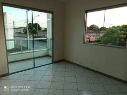 Alugo Apartamento 3 quartos com suite e garagem no Shell